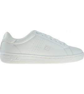 Fila Γυναικείο Sneaker Crosscourt 2F 1010776 Λευκό Γυναικεια