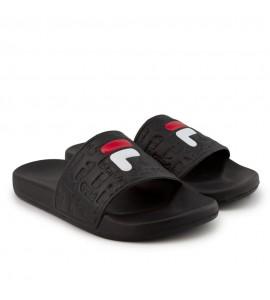 Fila Ανδρικές Παντόφλες Baywalk Slippers 1011200-25Y Black Νεες παραλαβες