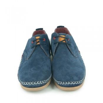 Nice step ανδρικό παπούτσι Ανατομικα