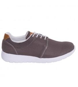 5d8ad2e7ad5 Nicolas ανδρικα sneakers 3354 γκρι Νεες παραλαβες
