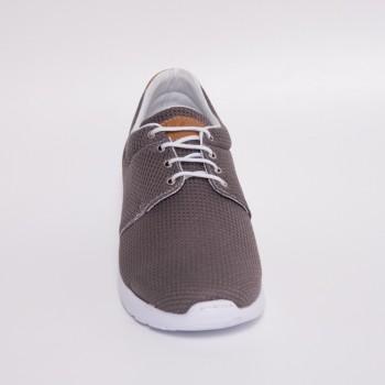 Nikolas ανδρικά sneakers 3354 γκρι Νέες παραλαβές