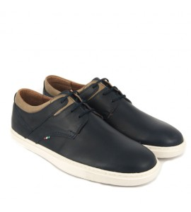 Nikolas casual 128 blue