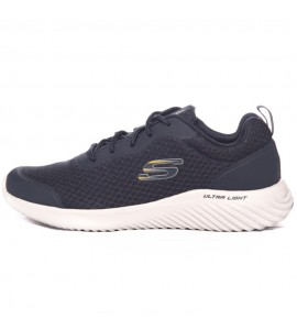 Skeckers Bounder Voltis Ανδρικά αθλητικά 232005 nvy Νεες παραλαβες