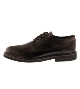 Vice ανδρικά lace up oxford style black 31391 Νεες παραλαβες