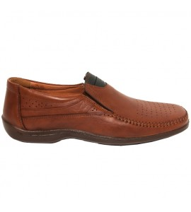 Boxer Ανδρικα loafers 15330 ταμπα Ανατομικα
