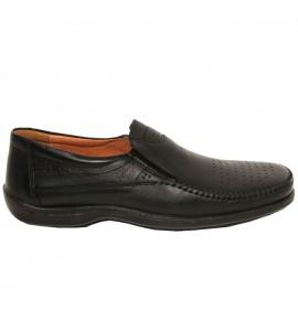 Boxer Ανδρικο loafer 15330 μαυρο Ανατομικα