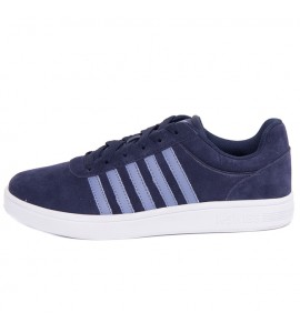 K- swiss sneakerΑνδρικα sneakers 05676-440m μπλε Νεες παραλαβες