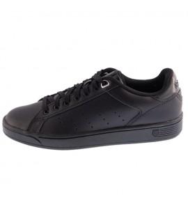 K- swiss Γυναικεία low sneakers 95353-006 black/charcoal Γυναικεια