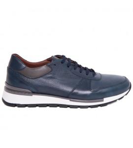 .Kalt Ανδρικα sneakers 911-1 μπλε Νεες παραλαβες
